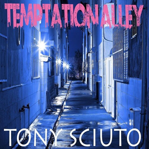 Cover art for Temptation Alley